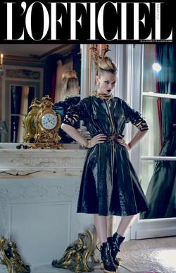 Plaza Athénée Paris Fashion Couture