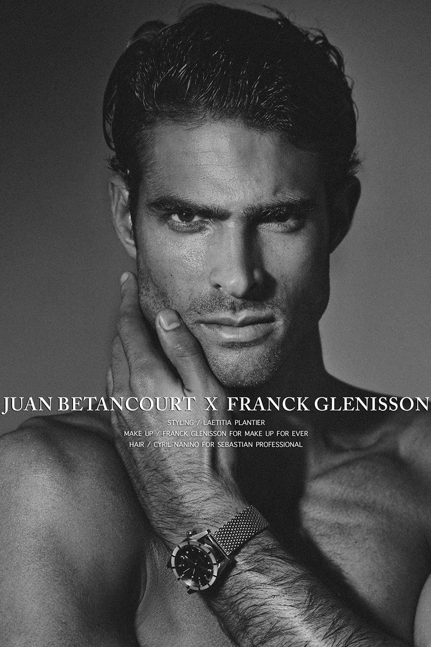 FRANCK GLENISSON JUAN BETANCOURT