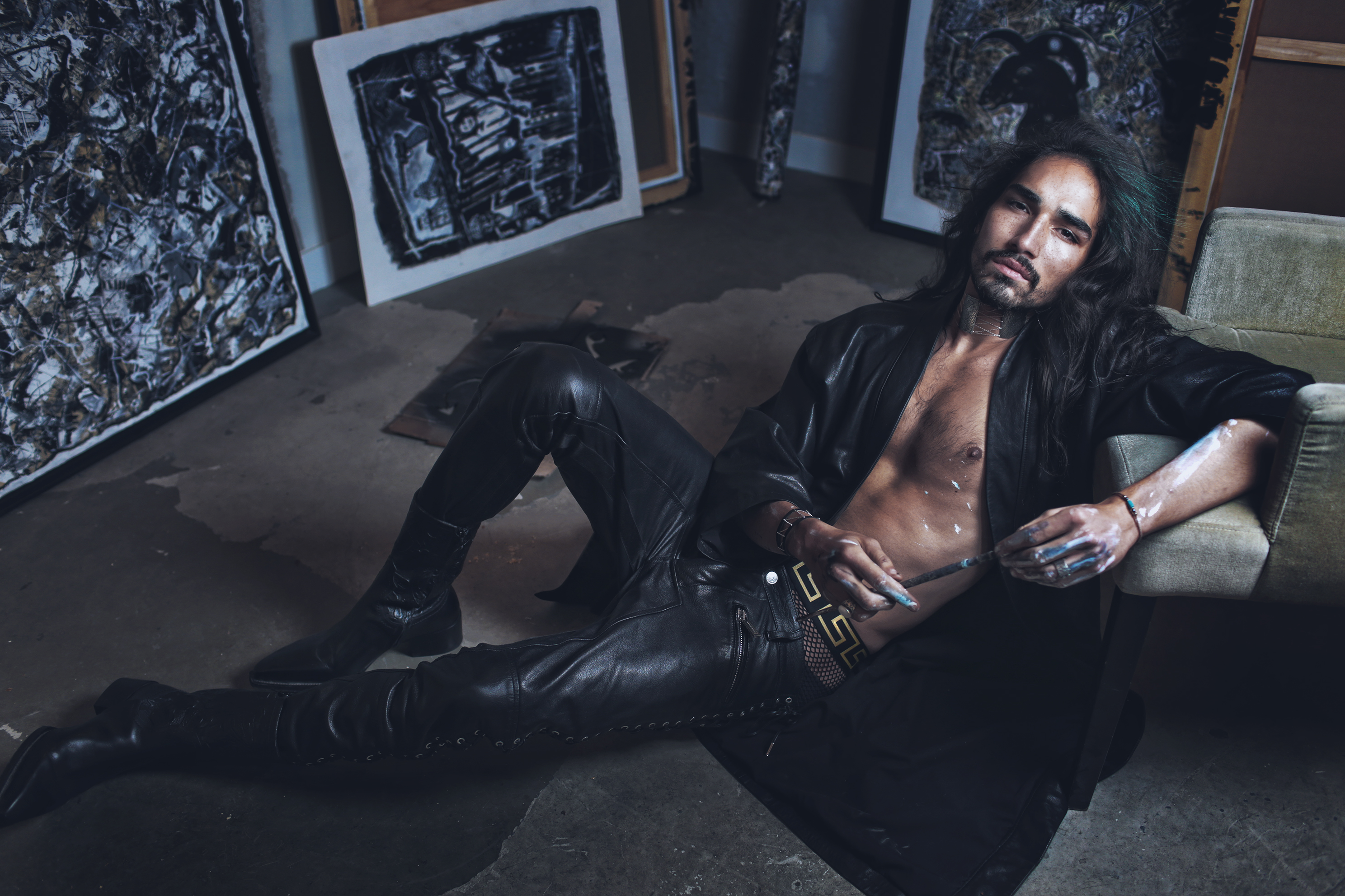 FRANCK GLENISSON WILLY CARTIER