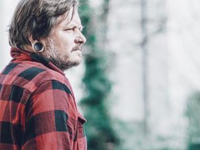 Michal Burda od tetovacího studia k vlastním přírodním gastro produktům