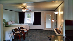 Guest Room, Murray Inn and Art Gallery