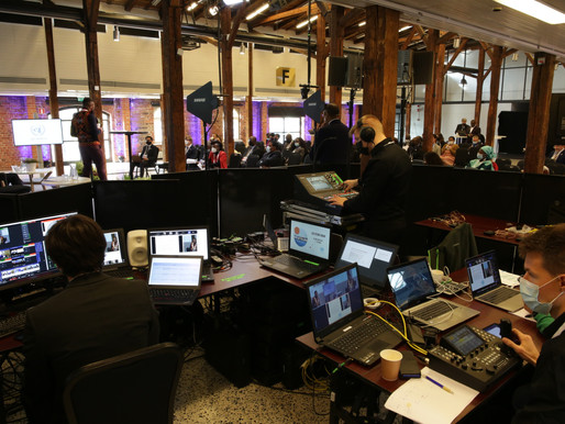 How to organize a hybrid event: 10 things to consider!