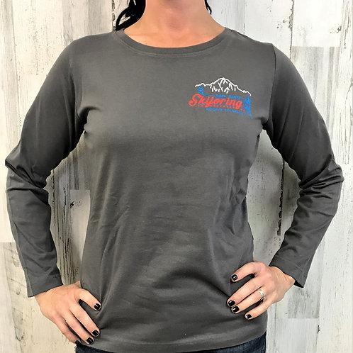 Women's Long Sleeve SJS Shirt