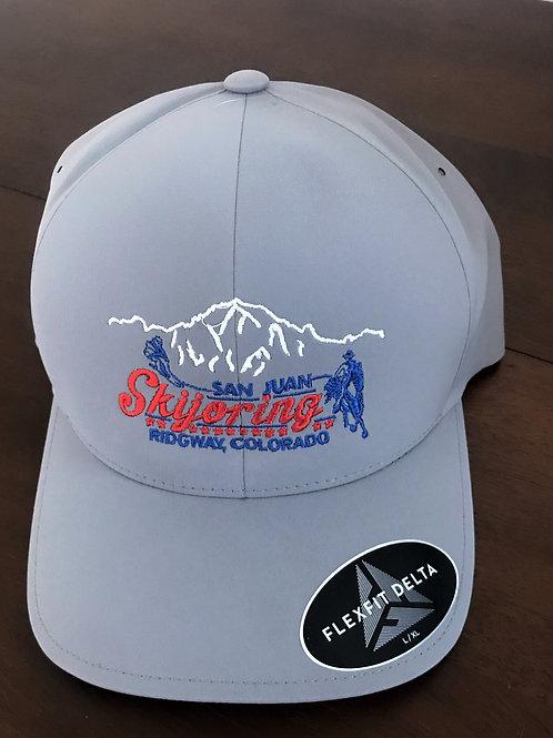 SJS Flexfit hat