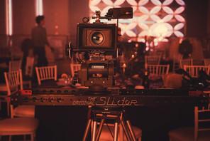 Canon C700 on the Original Slider