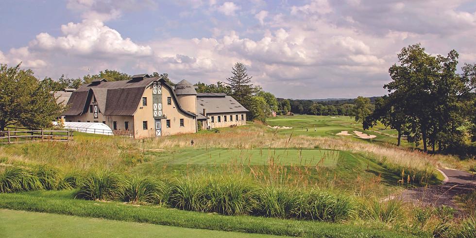 12th Annual Gray Cup Golf Invitational