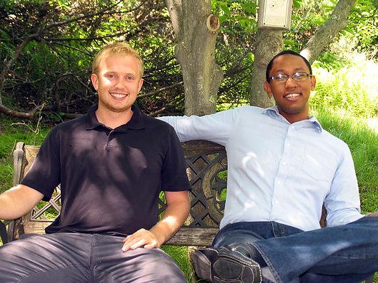 2011 interns Luke & Kyle.jpg