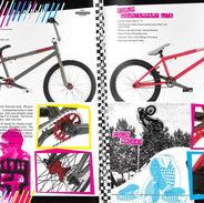 Haro BMX Freestyle