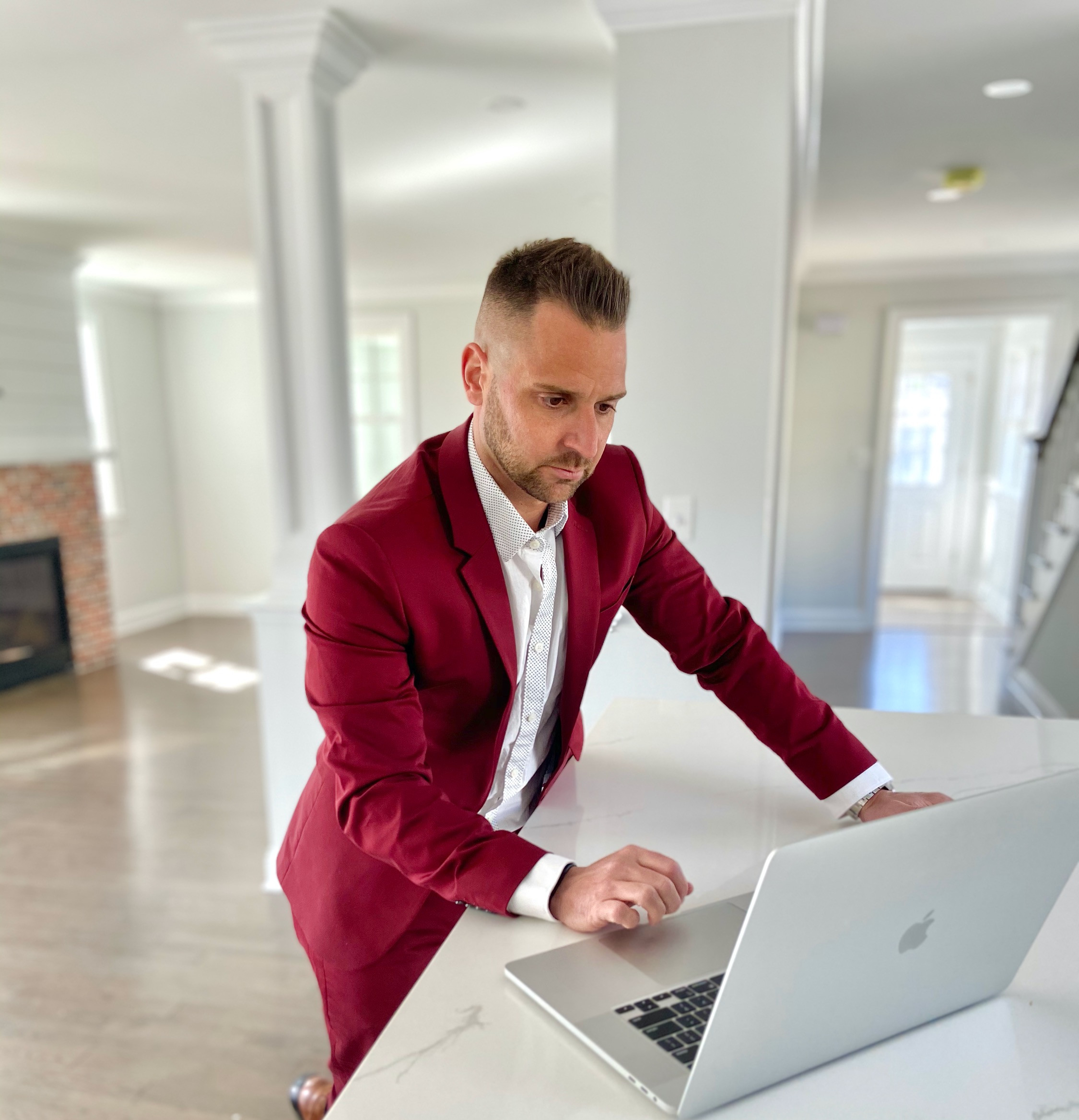MARKET ANALYSIS OF YOUR HOME
