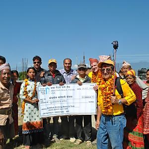 Nonprofit photography, Nepal