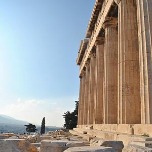 Athens, Delphi, Olympia, Nafplio, Greece