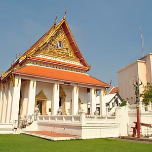 Thailand and Vietnam
