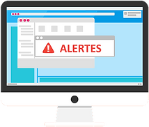 Agir Solutions Fraudes Alertes
