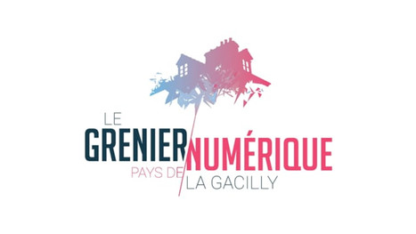 """The """"Grenier Numérique"""" of Guer and Gacilly"""