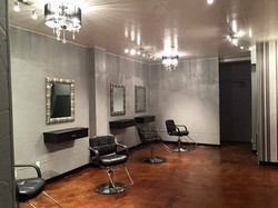 OMG Hair Studios salon