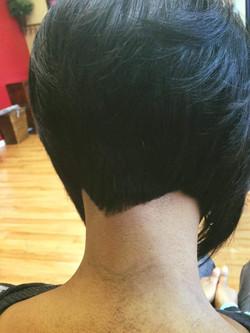 OMG Natural Hair Cuts