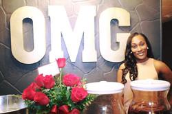OMG Grand opening 2015