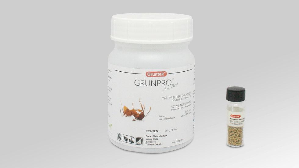 GRUNPRO™ Antbait (Field Use)