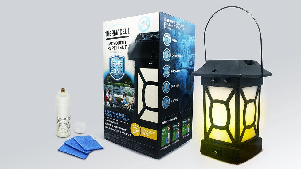 Elegant Thermacell Patio Lantern
