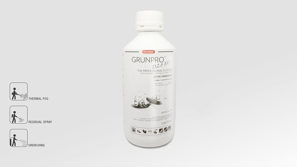 GRUNPRO™ D2.80% EC
