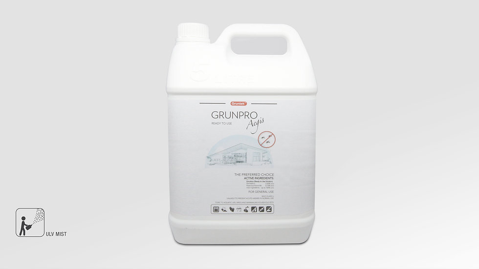 GRUNPRO™ Aegis (Ready to use)