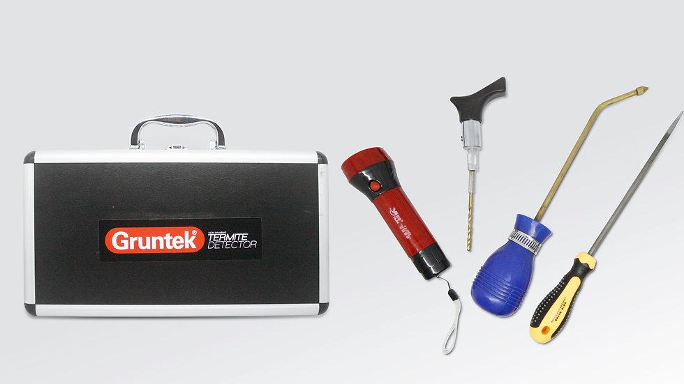 GRUNTEK Termite Detector Toolbox