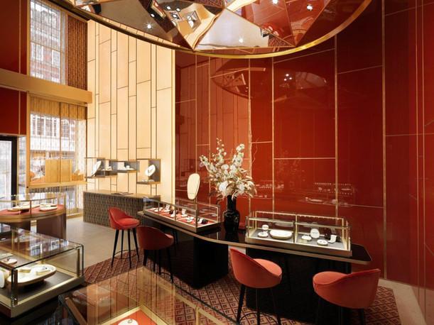 Pomellato store - New Bond Street LONDON_2.jpg