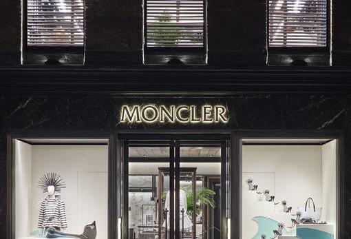 07. Moncler 26 Old Bond Street