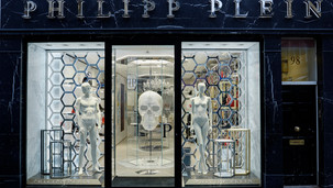 04. Phillip Plein, 98 New Bond Street