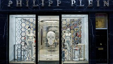 05. Phillip Plein, 98 New Bond Street