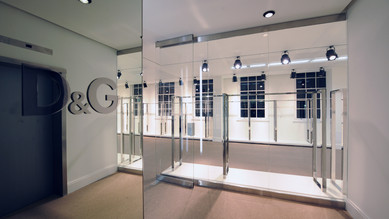 12. D&G Offices