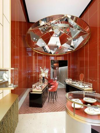 Pomellato store - New Bond Street LONDON_3.jpg