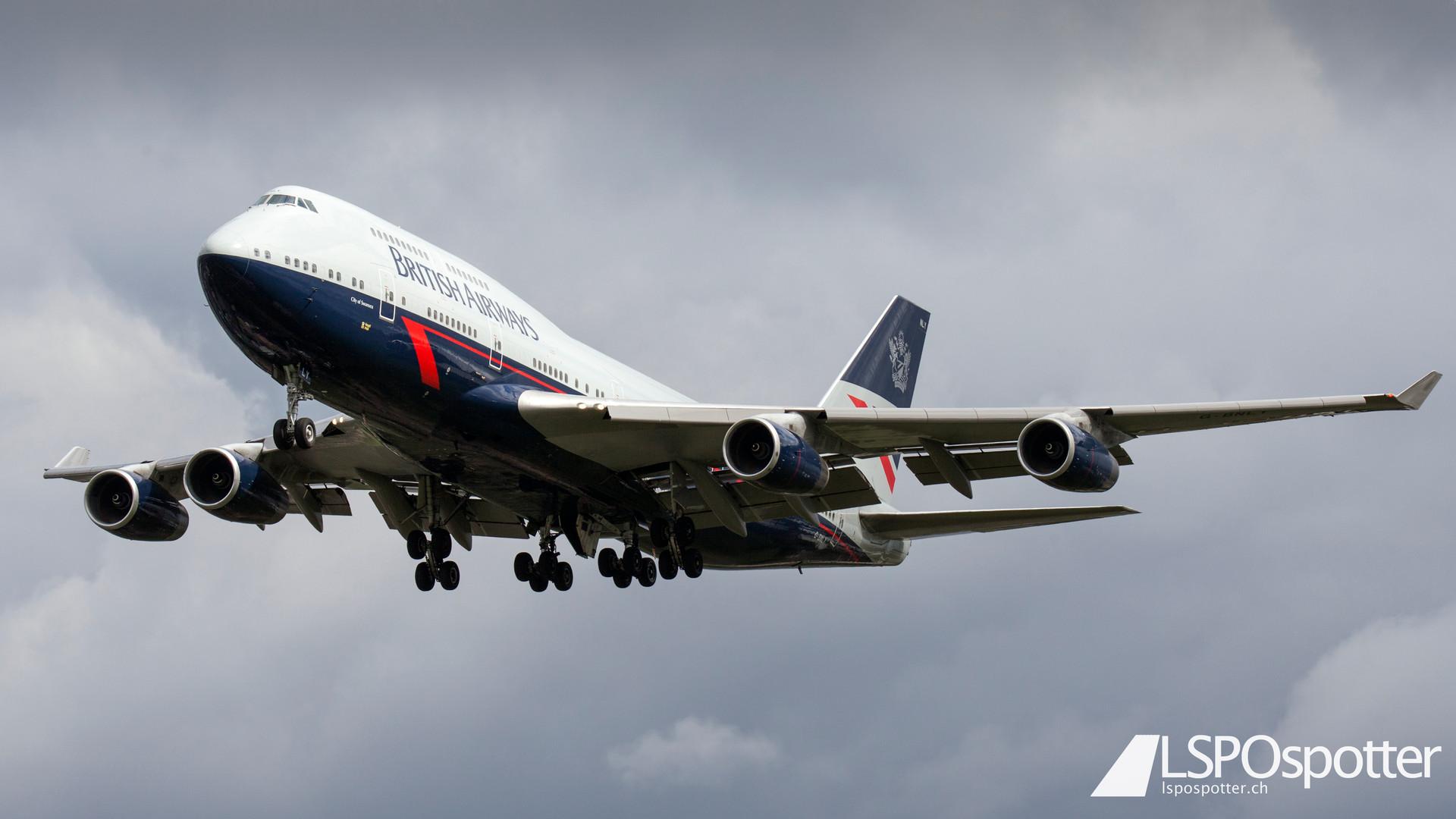 London Heathrow 2020