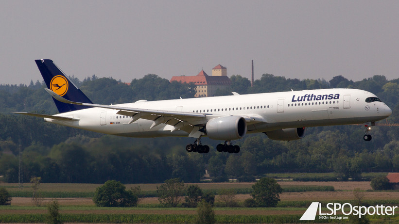 Trip-Report: München