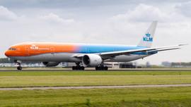 "KLM - ""Orange Pride"""