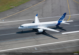 Airbus-A220-300-new-member-of-the-airbus