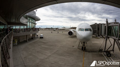 Delivery Flight of HB-JNJ
