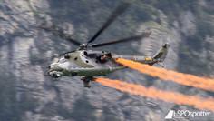 Czech Air Force - Mil Mi-24 HIND