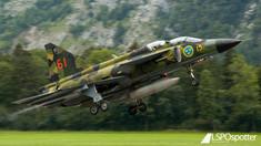 Swedish Air Force - Saab Viggen