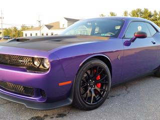 Dodge Hellcat