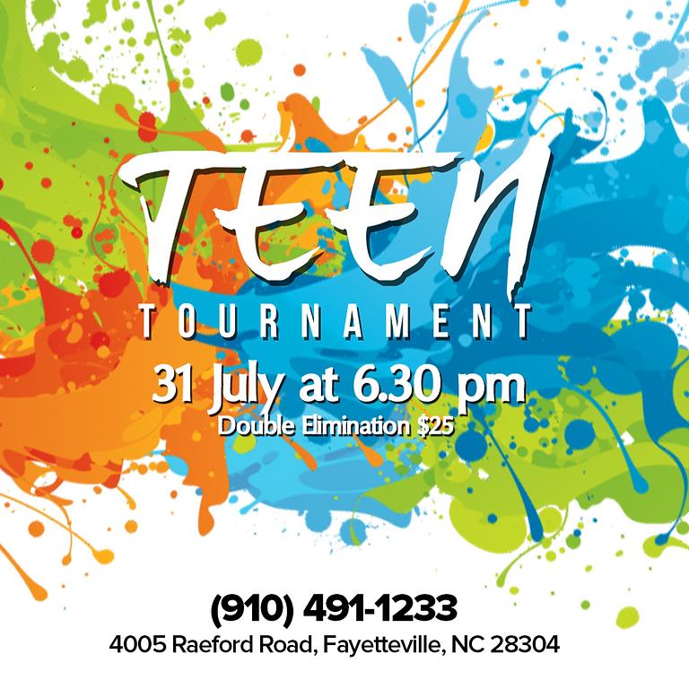 Teen Tournament