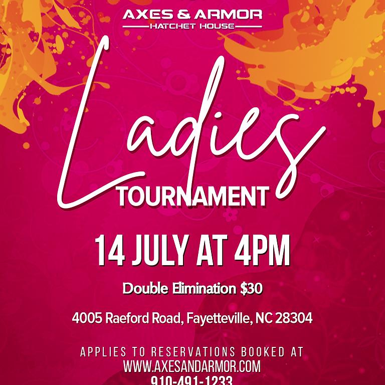 Ladies Tournament