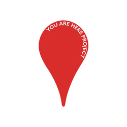YOU ARE HERE