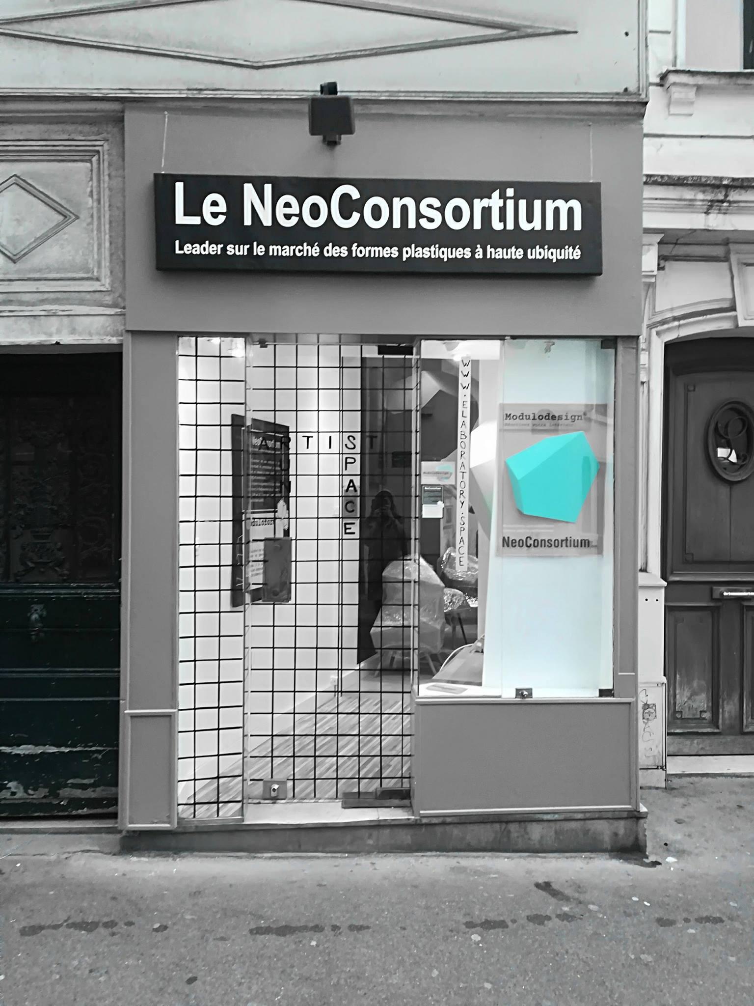 Neo Consortium