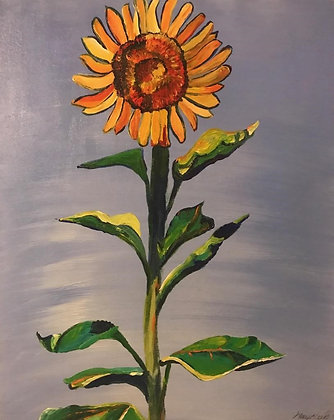 Sunflower #4