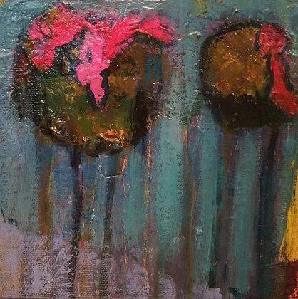 Bird World  6 x 6