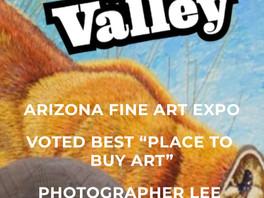 AZ Fine Art Expo 2021
