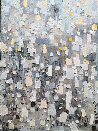 Naturally abstract #4, 36 x 48