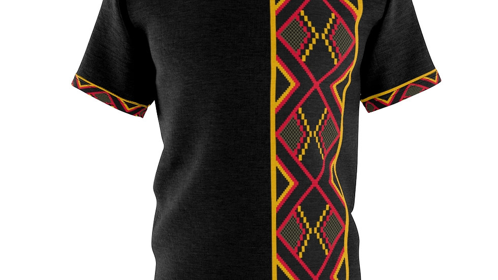 Warrior Kente Tee