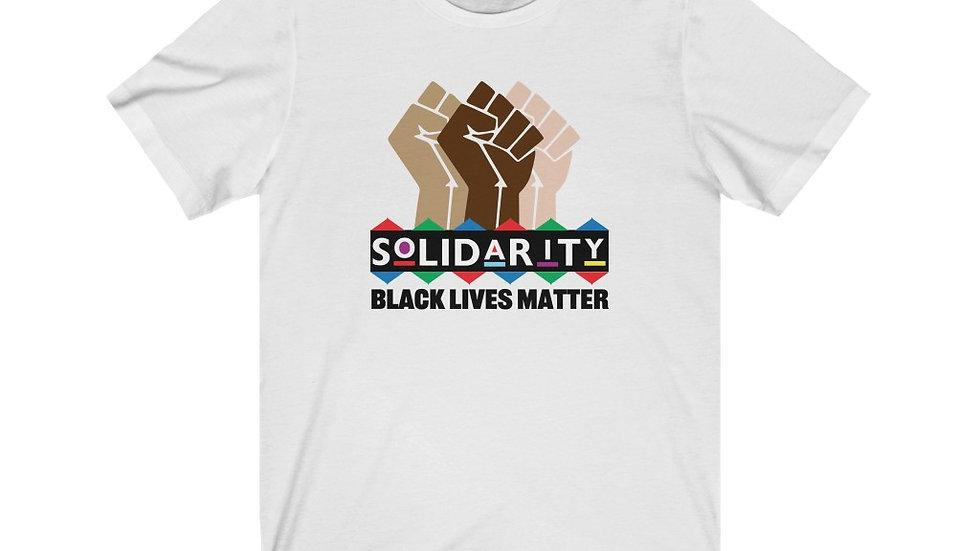 Solidarity BLM Tee